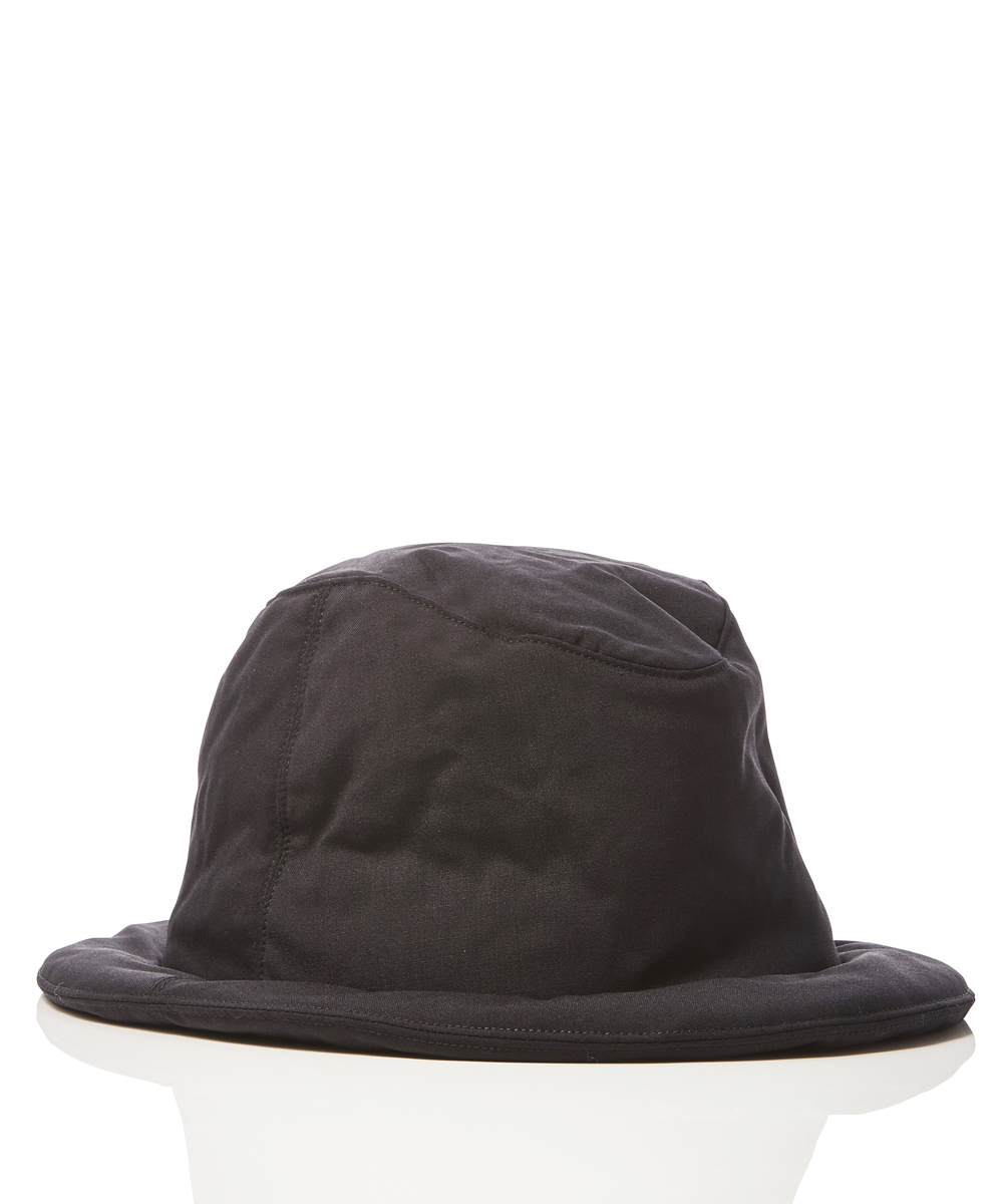 BIG SILHOUETTE HAT