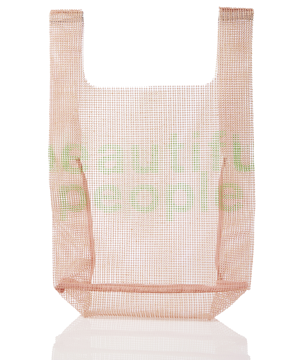 STOPPER SHEET LOGOPRINT BAG